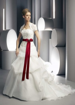World Bridal Dresses